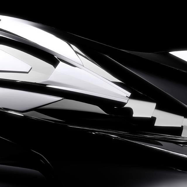 Arabii au lansat un supercar de 3.4 milioane de dolari: Lykan Hypersport - Poza 34