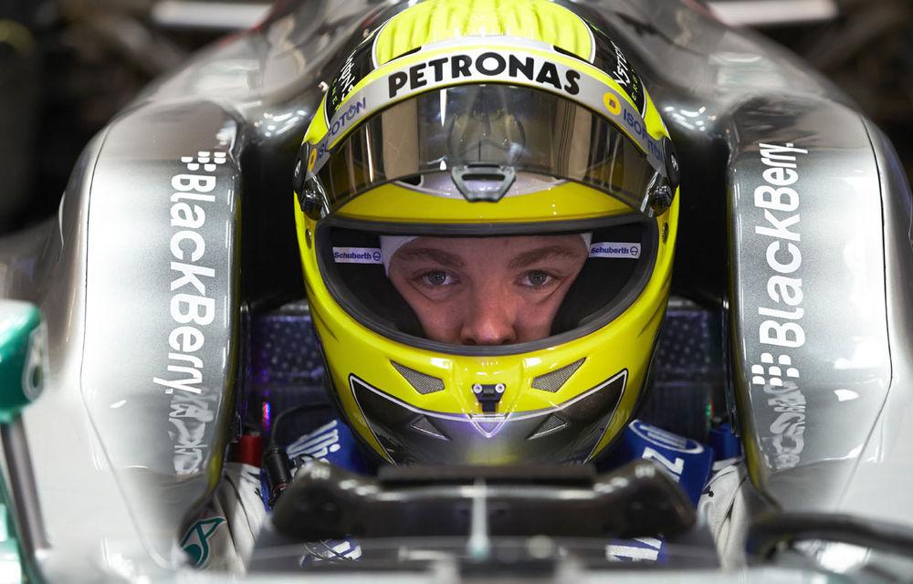 """Brawn: """"Începe o nouă eră pentru Mercedes"""" - Poza 1"""