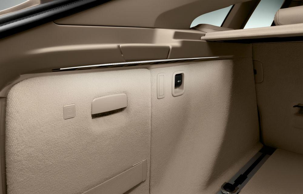 BMW Seria 3 Gran Turismo, imagini şi informaţii oficiale - Poza 21