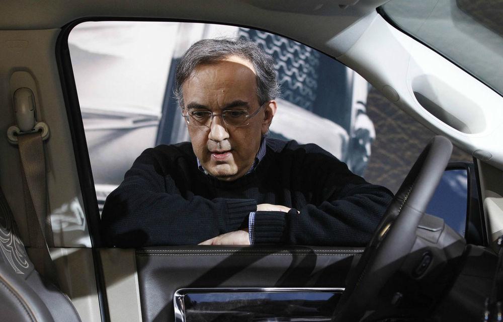 """Şeful Fiat: """"Ne gândim la o marcă rivală cu Dacia"""" - Poza 1"""
