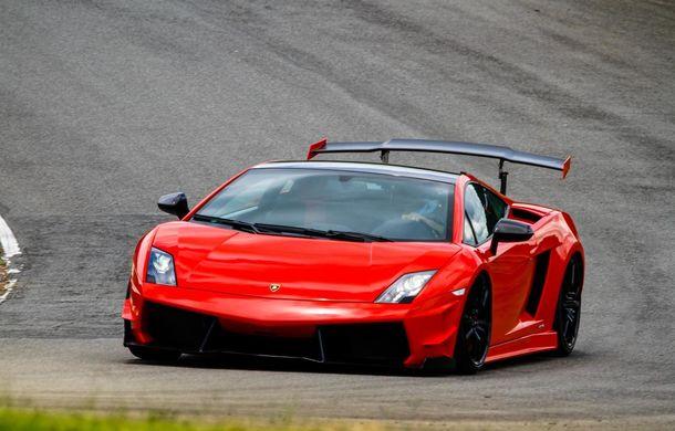 7 ZILE DE TUNING: Cele mai reuşite 10 maşini din ultima săptămână (4) - Poza 1