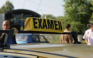 Prahova este judeţul cu cea mai mare promovabilitate la examenul auto