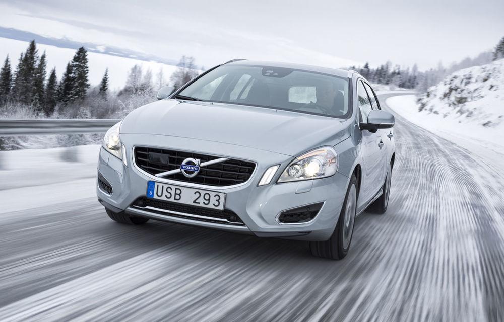 REPORTAJ: Volvo şi viaţa în nordul îngheţat - Poza 8