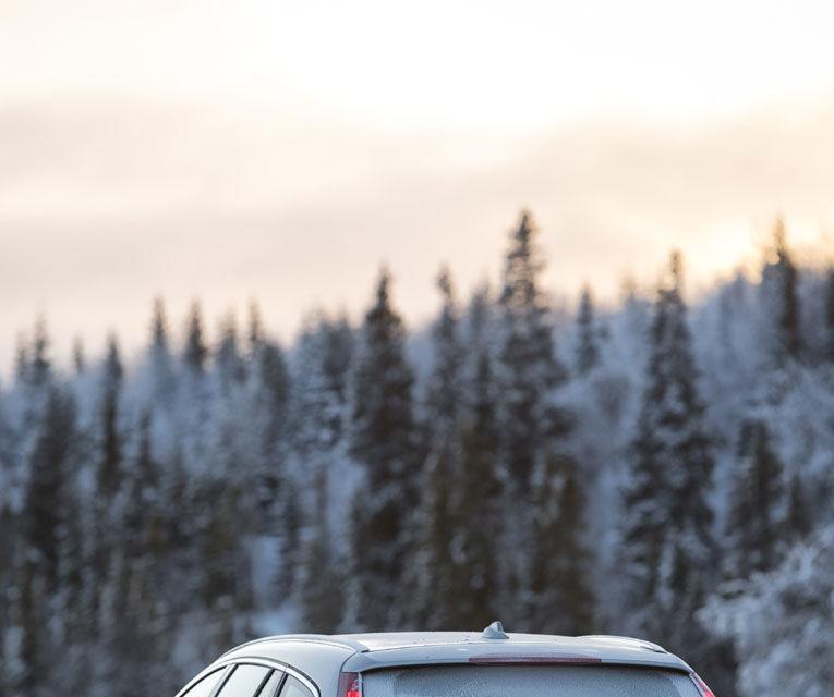 REPORTAJ: Volvo şi viaţa în nordul îngheţat - Poza 16