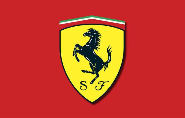 """Ferrari a fost numit """"Cel mai puternic brand din lume"""" - Poza 1"""