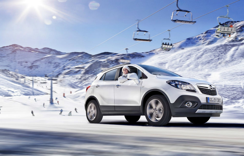 Europa: Înmatriculările de automobile noi în ianuarie 2013 au atins nivelul din 1990 - Poza 1