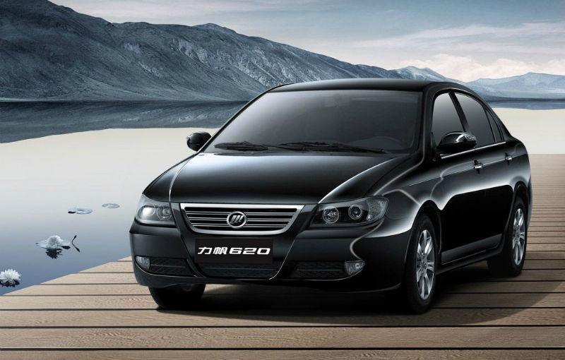 STUDIU: Producătorii chinezi de automobile vor fi competitivi abia peste zece ani - Poza 1