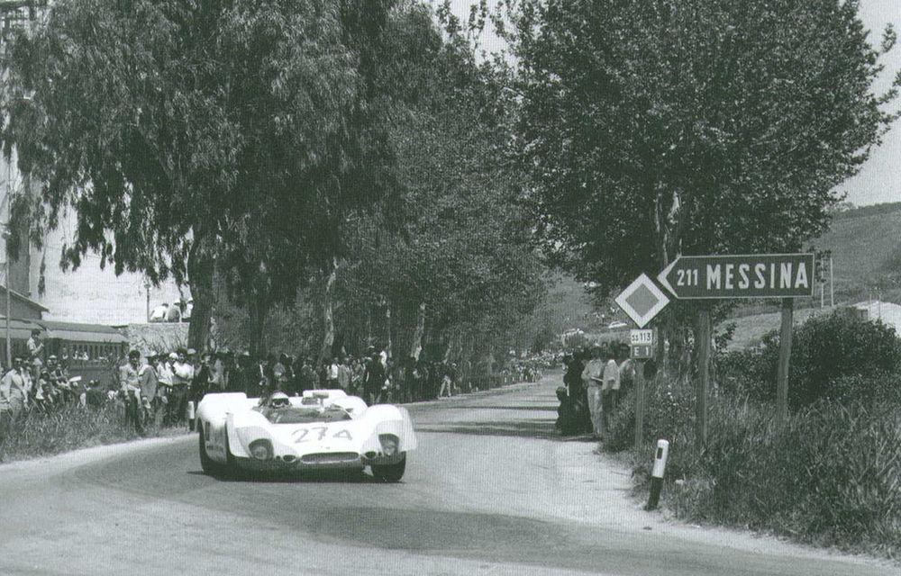 POVEŞTI AUTO: Targa Florio - cursa uitată - Poza 2