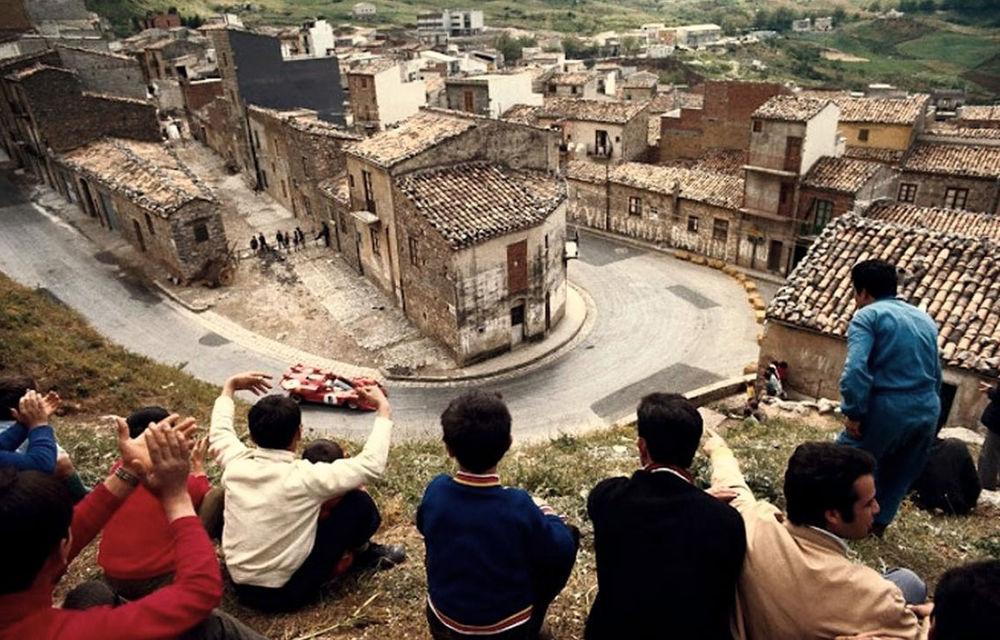 POVEŞTI AUTO: Targa Florio - cursa uitată - Poza 1