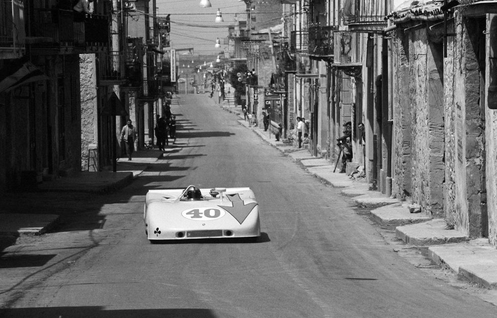 POVEŞTI AUTO: Targa Florio - cursa uitată - Poza 5