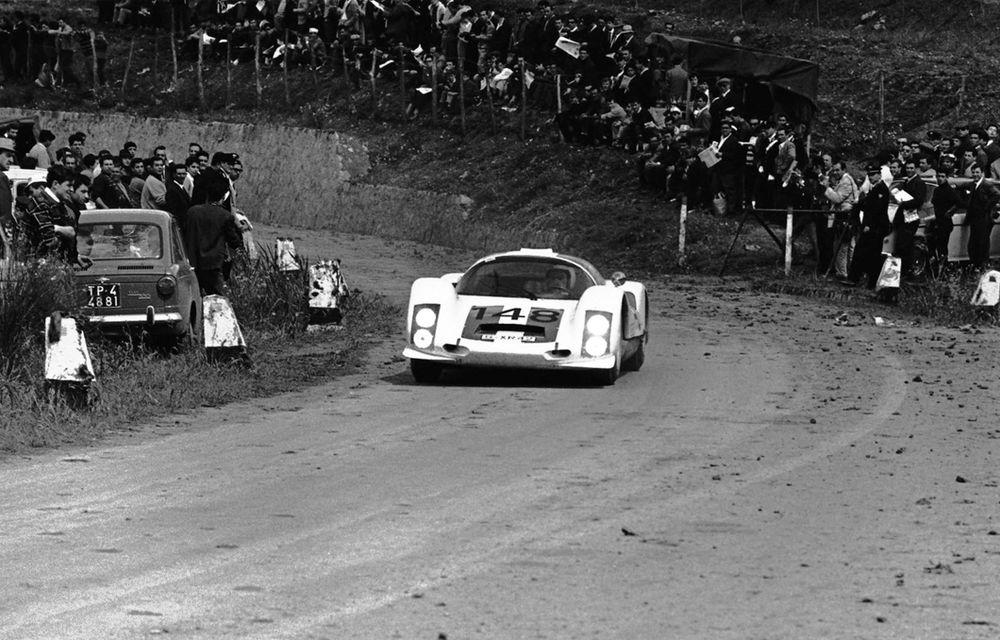 POVEŞTI AUTO: Targa Florio - cursa uitată - Poza 4