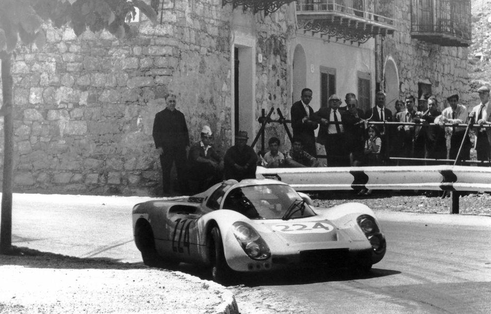 POVEŞTI AUTO: Targa Florio - cursa uitată - Poza 3