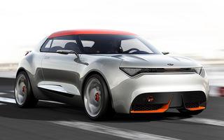 Kia Provo Concept - un nou rival pentru Mini