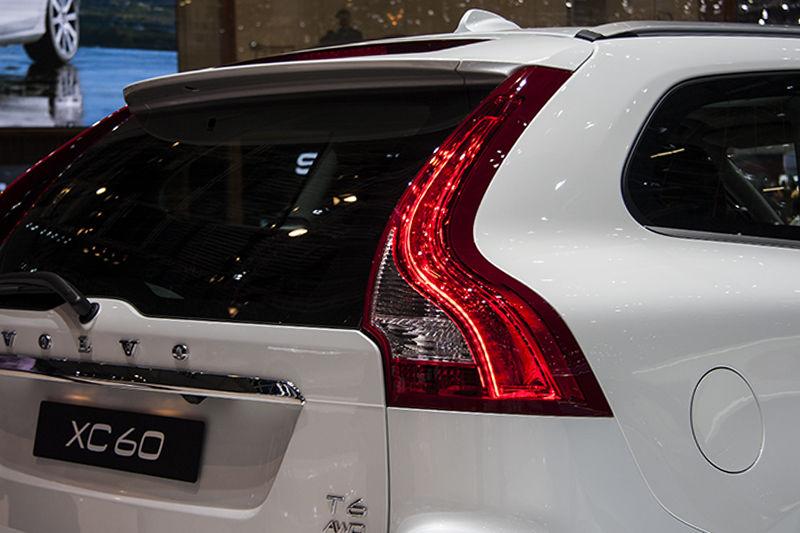 GENEVA 2013 LIVE: Volvo a adus la Geneva întreaga gamă de modele cu facelift - Poza 6