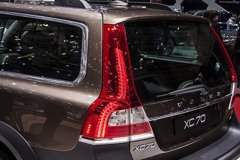 GENEVA 2013 LIVE: Volvo a adus la Geneva întreaga gamă de modele cu facelift - Poza 12
