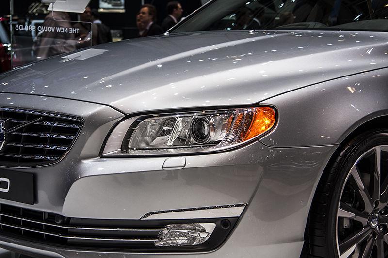 GENEVA 2013 LIVE: Volvo a adus la Geneva întreaga gamă de modele cu facelift - Poza 15
