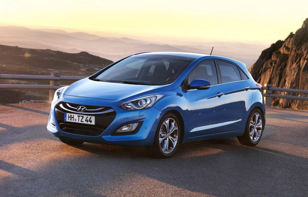 Hyundai Europe şi-a dublat bugetul de publicitate pentru a-şi schimba imaginea - Poza 1