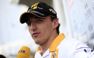 """Solberg: """"Kubica va avea succes în raliuri"""""""