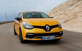Renault Sport va lansa până la trei modele noi în următorii cinci ani