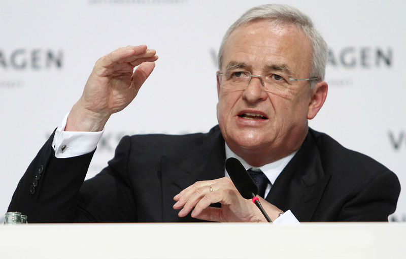 Grupul Volkswagen aşteaptă creşteri ale vânzărilor şi profitului în 2013 - Poza 1