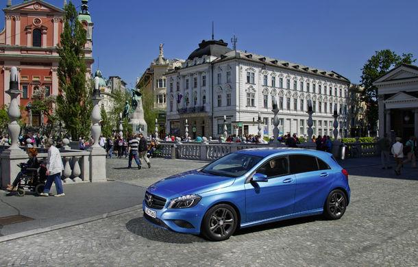 Mercedes-Benz ar putea lansa X-Klasse în 2018 - Poza 1