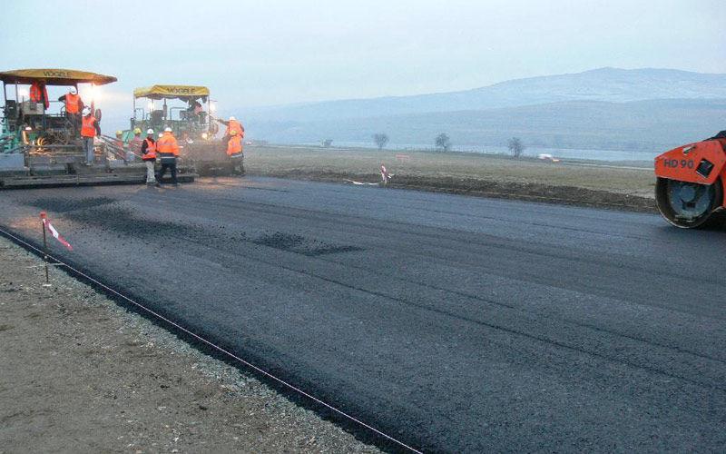 Autostrada Iaşi - Câmpia Turzii: 4 miliarde de euro pentru 370 kilometri - Poza 1