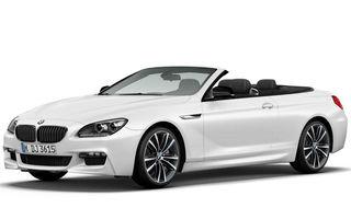 BMW Seria 6 primeşte o nouă versiune a lui iDrive şi alte noutăţi