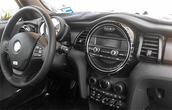 BMW pregătește lansarea celei de-a treia generații a popularului Mini - Poza 1