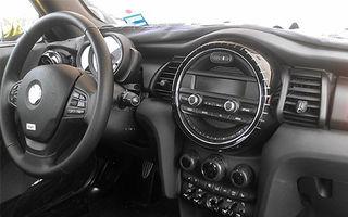 BMW pregătește lansarea celei de-a treia generații a popularului Mini