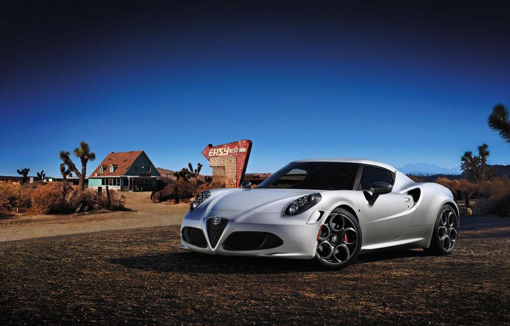 Audi va cumpăra marca Alfa Romeo? - Poza 1