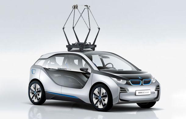 Glume de 1 aprilie: BMW investeşte în două companii româneşti: Caracal Electrics şi Pleşcoi Micro Conductors - Poza 1