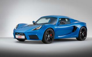 Detroit Electric SP:01, cea mai rapidă maşină electrică de serie din lume