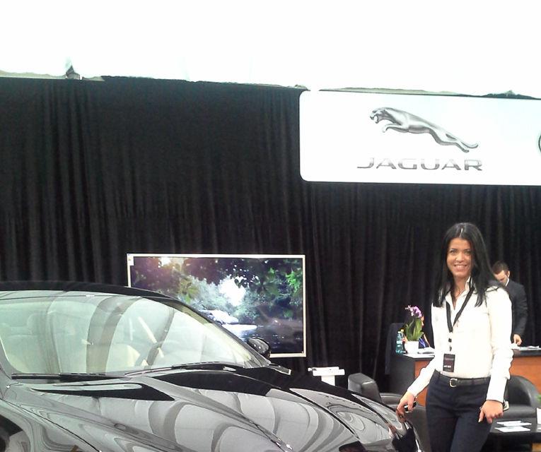 Salonul Auto Moto 2013 - A doua ediţie a unui salon de buzunar - Poza 4