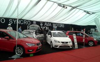Salonul Auto Moto 2013 - A doua ediţie a unui salon de buzunar