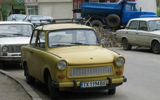 Autorităţile bulgare ar putea să confişte 35.000 de maşini conduse de români