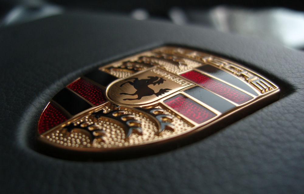 Porsche: Livrările au crescut cu 21% în primul sfert al anului - Poza 1