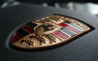 Porsche: Livrările au crescut cu 21% în primul sfert al anului