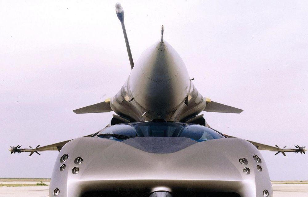 Lamborghini Pregunta, ultima creaţie independentă a italienilor, va fi scoasă la licitaţie - Poza 4