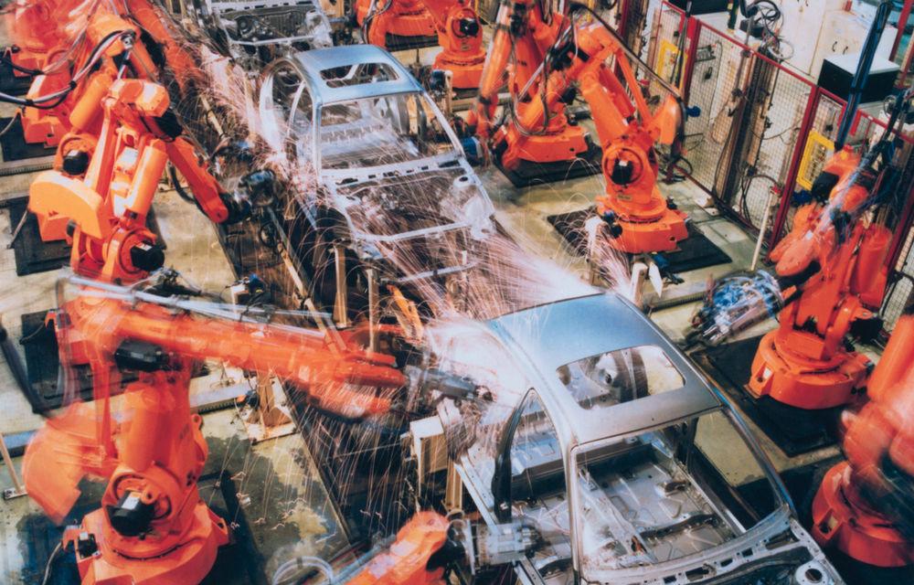 Zvonuri: Un producător auto german ar putea deschide o fabrică în vestul României - Poza 1
