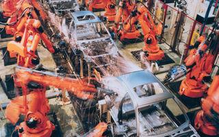 Zvonuri: Un producător auto german ar putea deschide o fabrică în vestul României