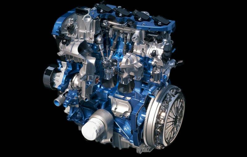 Specificaţiile motorului Ford Ecoboost de 1.5 litri, produs la Craiova - Poza 1