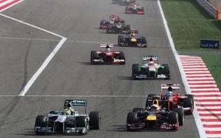 Barcelona refuză să împartă Marele Premiu al Spaniei cu Valencia