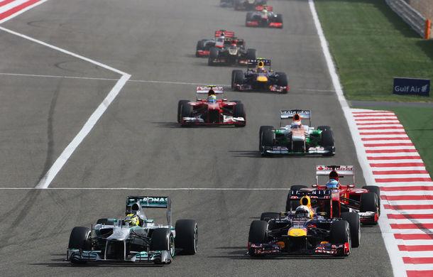 Barcelona refuză să împartă Marele Premiu al Spaniei cu Valencia - Poza 1
