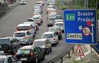 DN1 va avea o secţiune de doi kilometri închisă până pe 15 iulie
