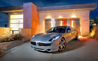 Bob Lutz, fostul vicepreşedinte GM, a înfiinţat o nouă companie auto