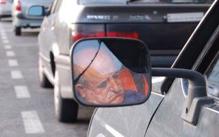 Studiu britanic: unul din 10 şoferi a adormit la volan în ultimul an