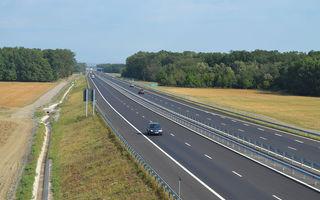"""Dan Şova: """"Taxa pentru autostrada Comarnic-Braşov va fi de 3 euro/100 km"""""""