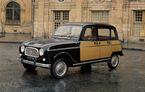 Înainte de Captur, francezii şi-au dorit renaşterea lui Renault 4 ca rival pentru Fiat 500