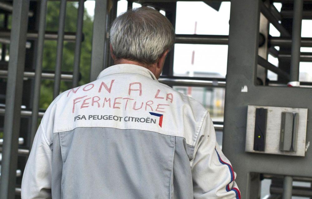 PSA Peugeot-Citroen închide şi vinde un centru de cercetare şi dezvoltare pentru a-şi reduce costurile - Poza 2
