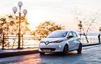 Renault interacţionează cu fanii de la Facebook: Vreţi un Zoe Cabrio?